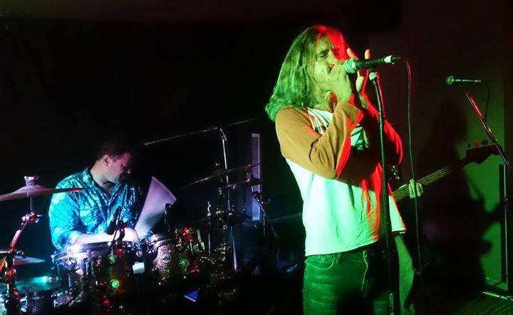 BOURBON STREET – LIVE @ Hotel Brunswick, Brunswick Heads