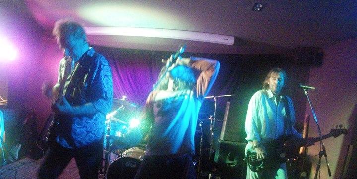 BOURBON STREET – AUSTRALIA DAY ! LIVE @ The Coolangatta Hotel