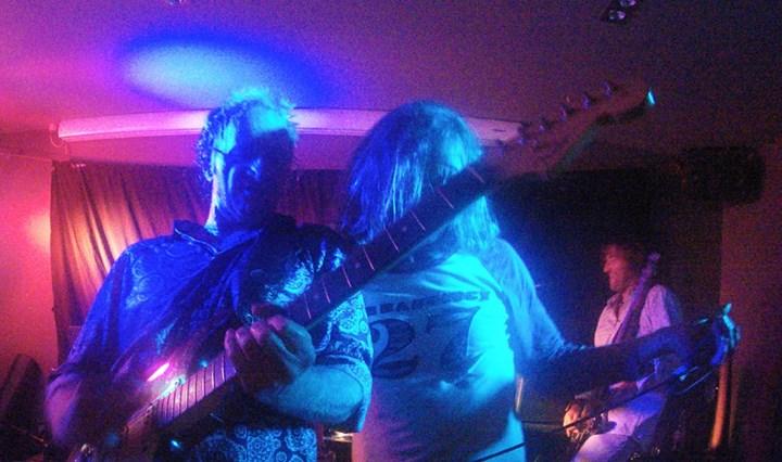 BOURBON STREET – LIVE @ The Coolangatta Hotel