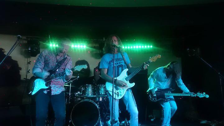 Bourbon Street LIVE at The Mullumbimby Leagues Club